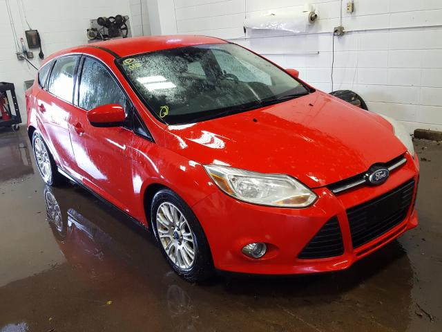 2012 Ford Focus SE for sale in Blaine, MN