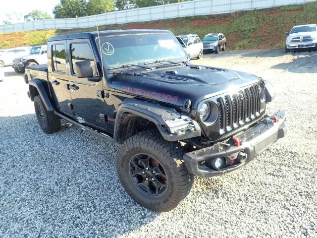 2020 Jeep Gladiator for sale in Spartanburg, SC