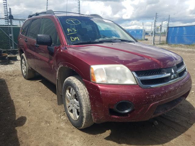 2007 Mitsubishi Endeavor L for sale in Rocky View County, AB