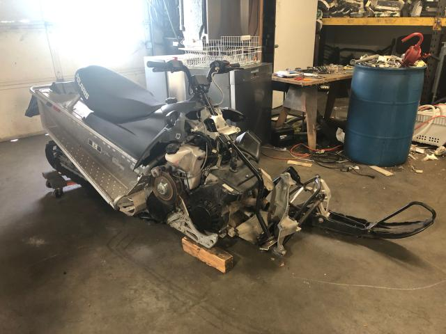2014 Polaris Snowmobile for sale in Portland, OR