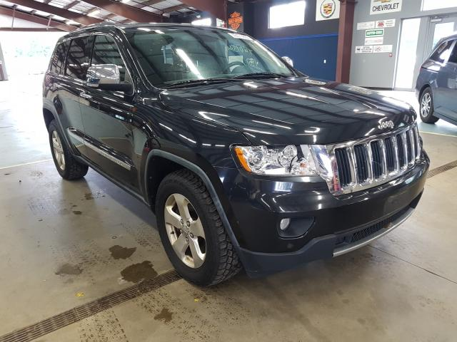 2011 Jeep Grand Cherokee for sale in East Granby, CT