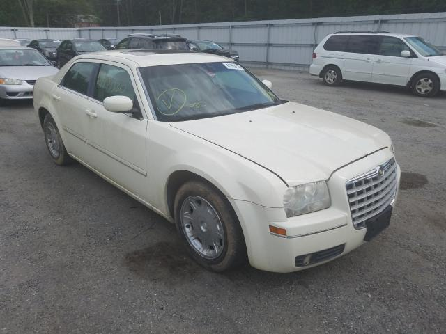 2005 Chrysler 300 Touring for sale in Fredericksburg, VA