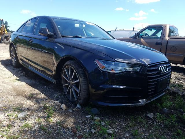 2016 Audi A6 Premium for sale in Baltimore, MD