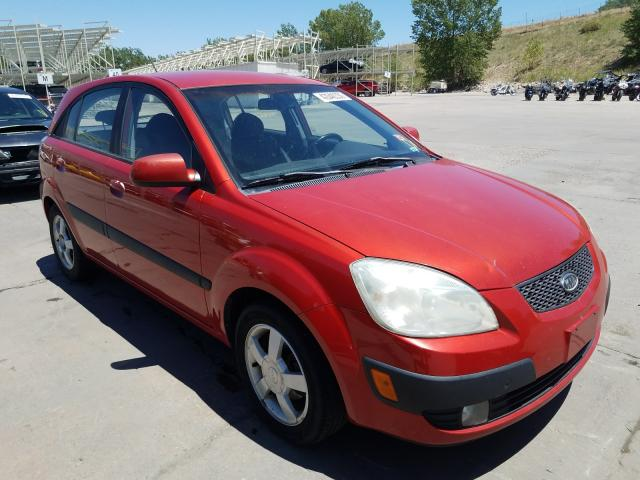 2006 KIA Rio 5 for sale in Littleton, CO