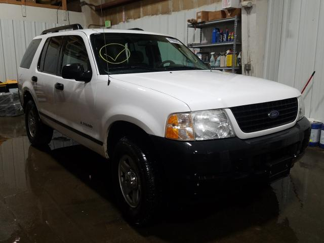 2005 Ford Explorer X for sale in Anchorage, AK