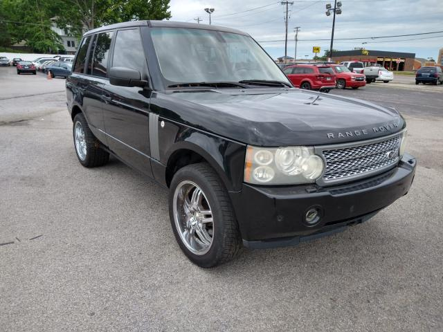 2006 Land Rover Range Rover for sale in Bridgeton, MO