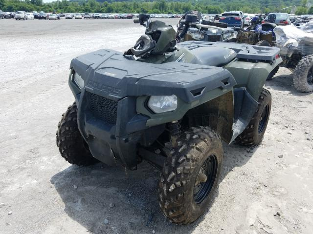 2012 POLARIS  ATV