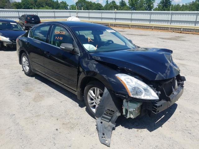 2012 Nissan Altima 25S for sale in Chatham, VA