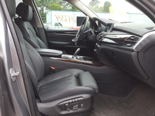 пригнать из сша 2014 BMW X5 XDRIVE35I 5UXKR0C58E0H23111