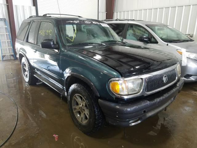 Ford Vehiculos salvage en venta: 1997 Ford Explorer