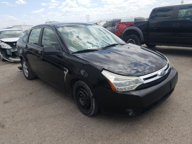 Ford salvage cars for sale: 2008 Ford Focus SE