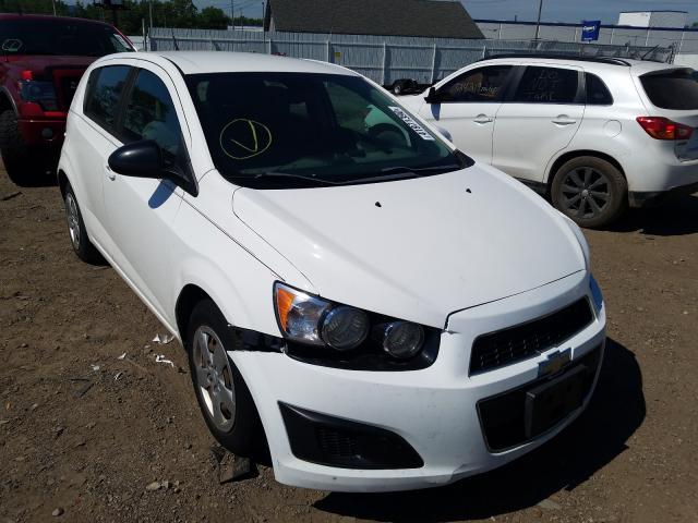 2013 Chevrolet Sonic LS for sale in Hammond, IN