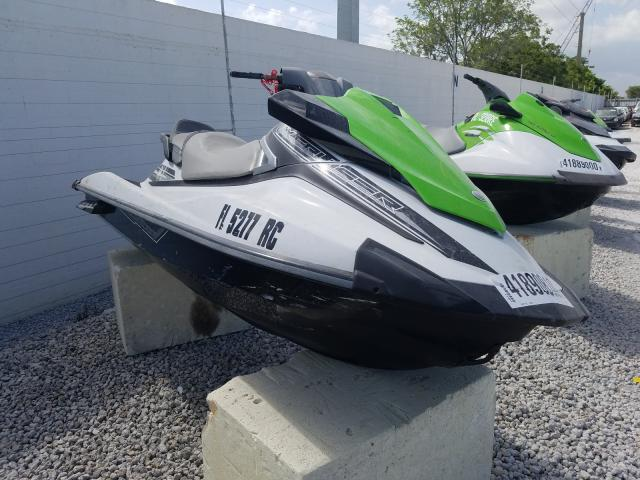 2016 Yamaha VX for sale in Homestead, FL