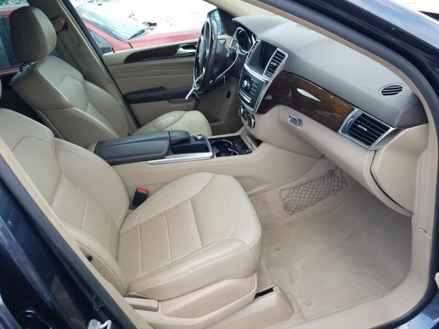 Купить Mercedes Benz Ml 350 2013 г. из США с доставкой и растаможкой под ключ.