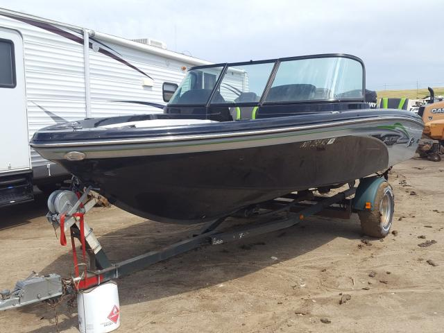 Larson Boat salvage cars for sale: 2015 Larson Boat