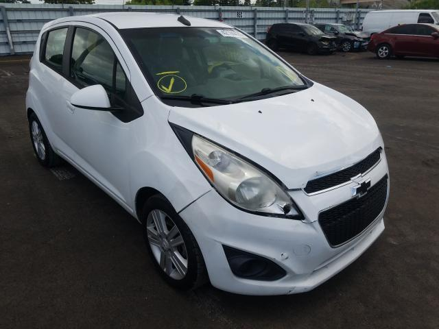 2013 Chevrolet Spark 1LT for sale in Miami, FL