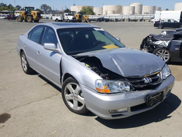 2002 Acura 3.2TL Type for sale in Martinez, CA