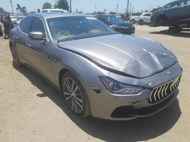 2016 Maserati Ghibli S for sale in Los Angeles, CA