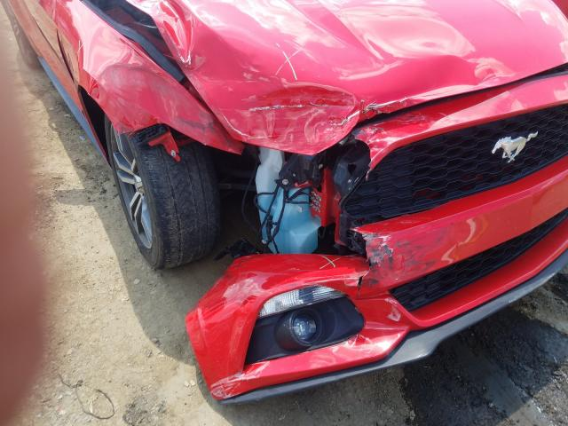 1FA6P8TH4H5282718 2017 FORD MUSTANG