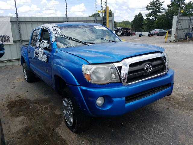 2009 Toyota Tacoma DOU for sale in Austell, GA