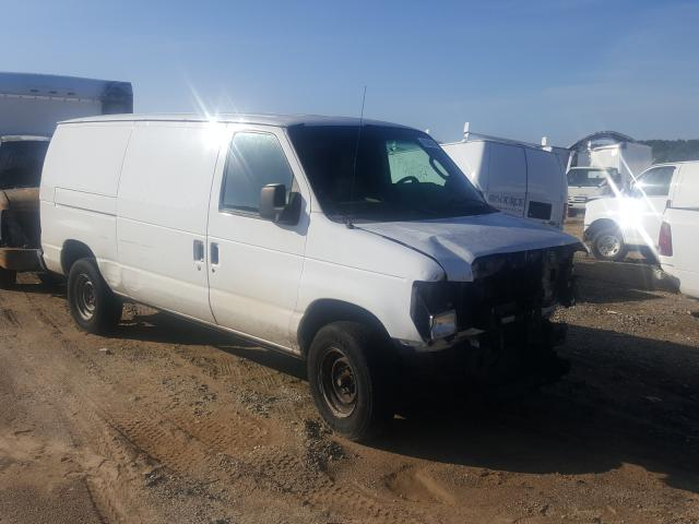 Ford Vehiculos salvage en venta: 2009 Ford Econoline