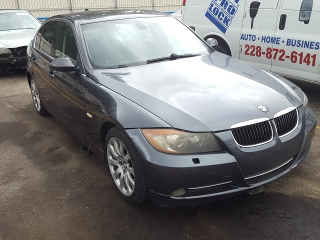 2008 BMW 335 XI for sale in Eight Mile, AL