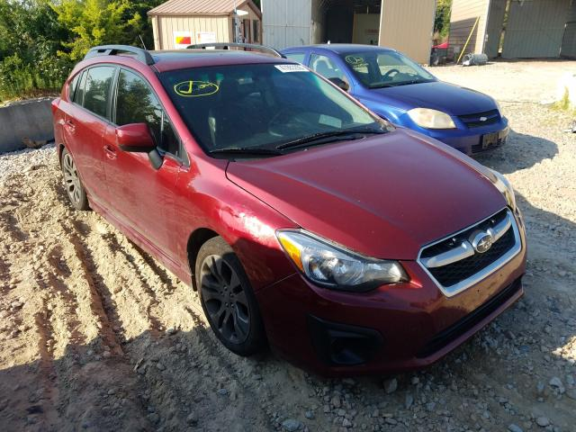 2012 Subaru Impreza SP for sale in China Grove, NC