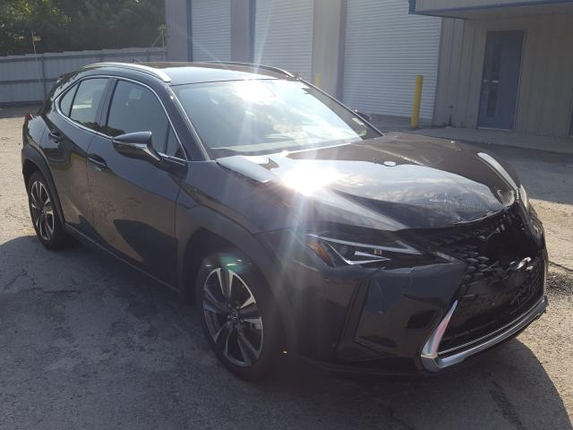 2020 Lexus UX 200 for sale in Albany, NY