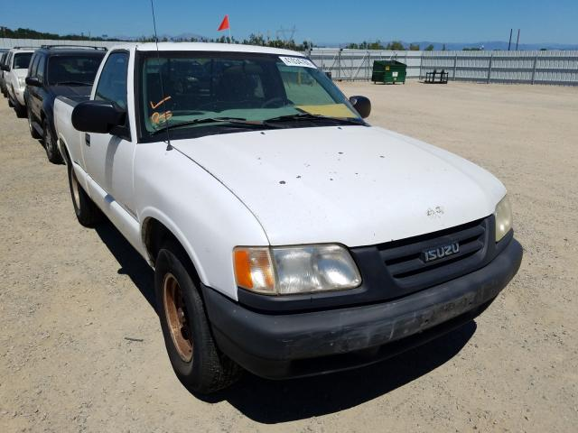 Isuzu salvage cars for sale: 1998 Isuzu Hombre
