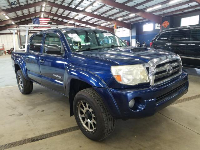 2006 Toyota Tacoma DOU for sale in East Granby, CT
