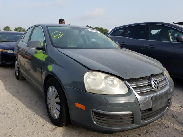 Volkswagen Jetta salvage cars for sale: 2009 Volkswagen Jetta