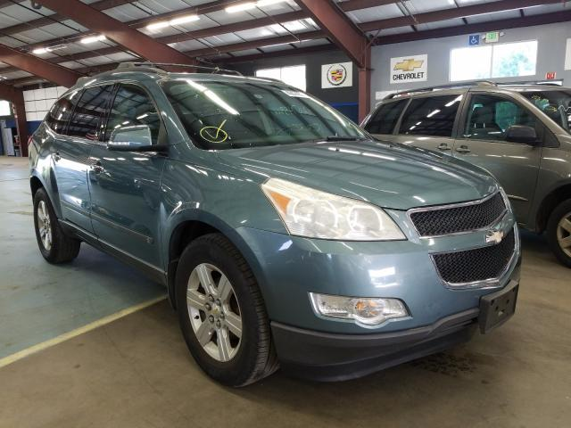 2009 Chevrolet Traverse L for sale in East Granby, CT