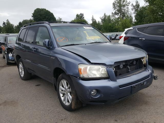 2006 Toyota Highlander for sale in Portland, OR