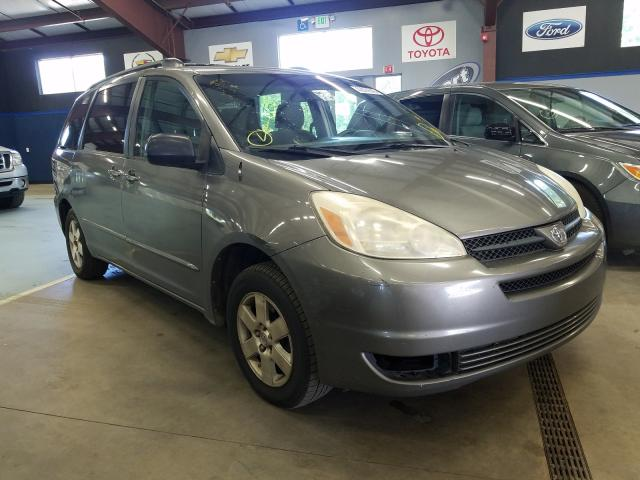 2004 Toyota Sienna CE for sale in East Granby, CT