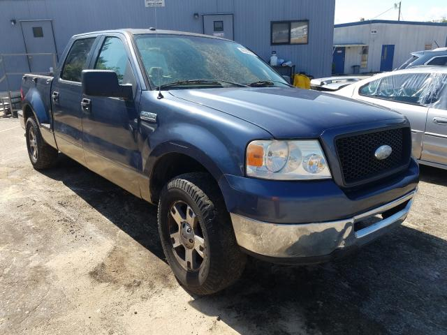 2006 Ford F150 for sale in Gaston, SC