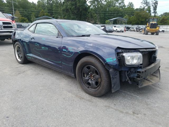 Chevrolet salvage cars for sale: 2012 Chevrolet Camaro LS