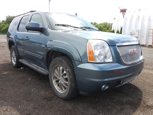 2009 GMC Yukon SLT for sale in East Granby, CT