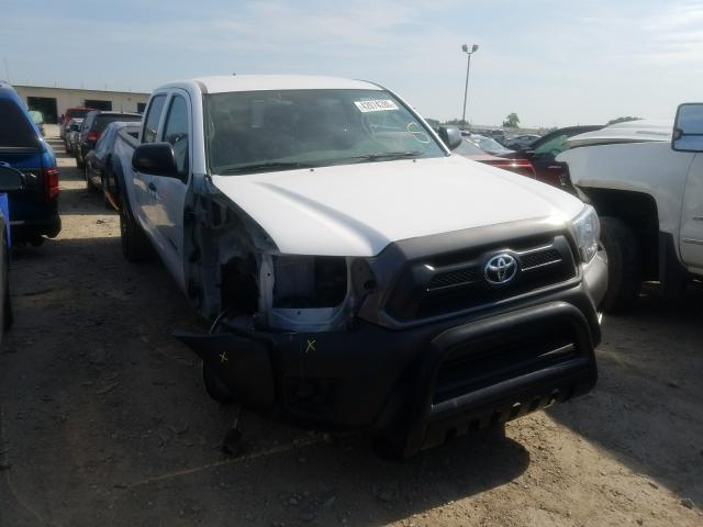 5TFMU4FN6CX004453 2012 TOYOTA TACOMA DOUBLE CAB LONG BED