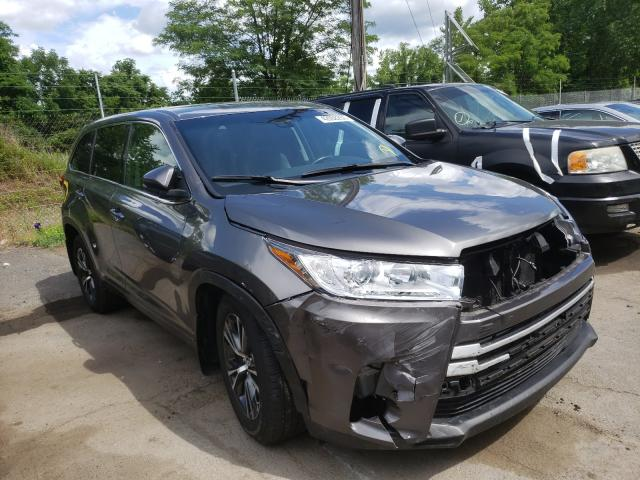 2018 Toyota Highlander for sale in Marlboro, NY