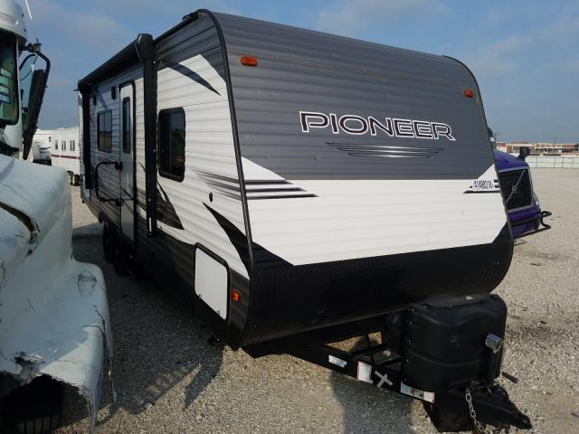 2019 Pner Trailer for sale in Haslet, TX