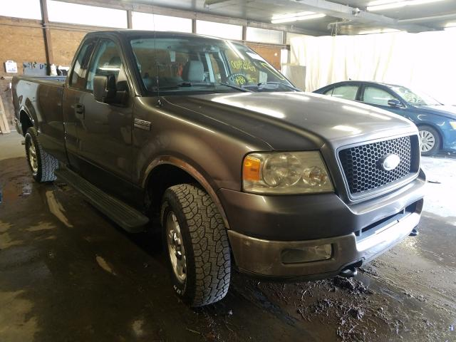 2004 Ford F150 for sale in Ebensburg, PA