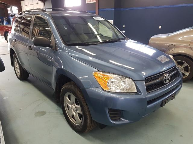 2010 Toyota Rav4 for sale in East Granby, CT