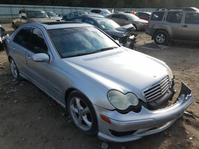 2006 Mercedes-Benz C 230 for sale in Riverview, FL