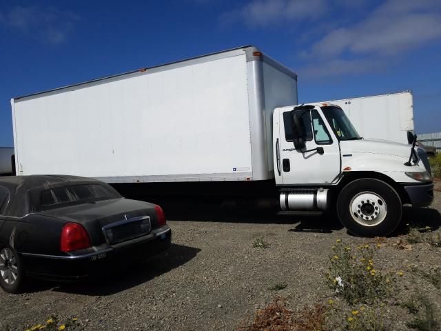 International salvage cars for sale: 2010 International 4000 4300