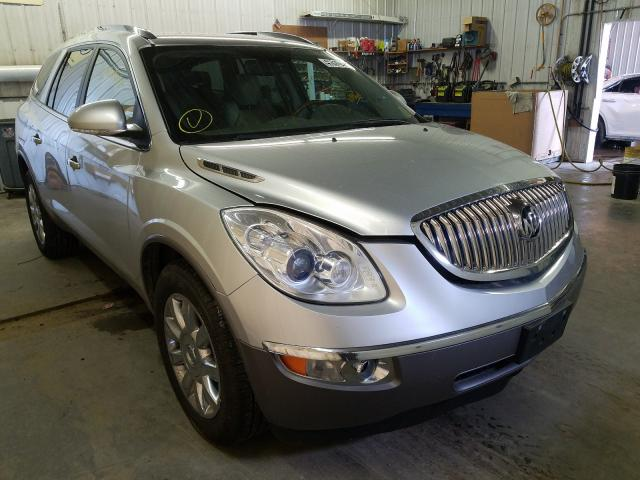 Salvage cars for sale from Copart Avon, MN: 2011 Buick Enclave CX