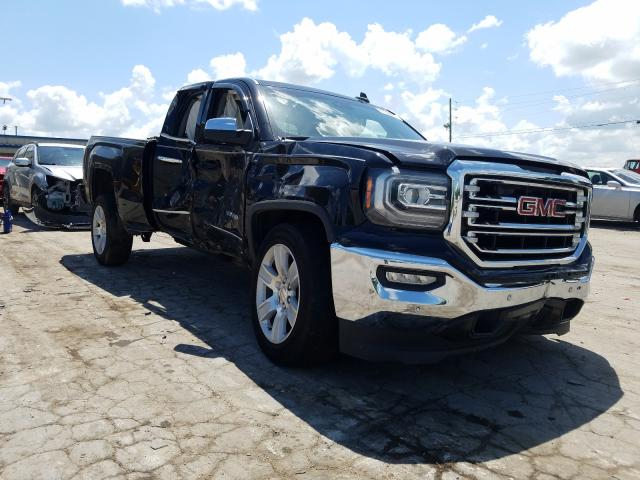 GMC Sierra C15 salvage cars for sale: 2016 GMC Sierra C15