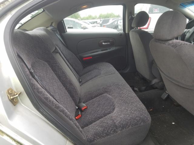 clean title 2000 chrysler concorde sedan 4d 2 7l for sale in arlington wa 41725930 a better bid car auctions