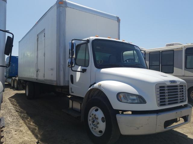 2008 Freightliner M2 106 MED for sale in Sacramento, CA