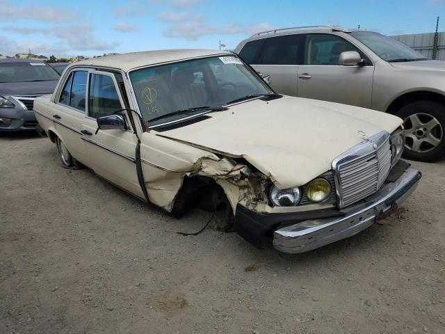 1983 Mercedes-Benz 240 D for sale in San Martin, CA