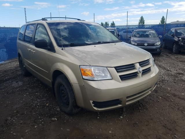 2010 Dodge Grand Caravan for sale in Rocky View County, AB